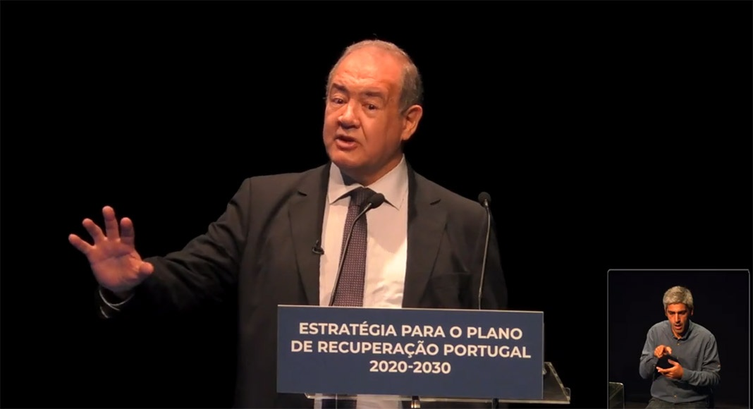Plan 2020 2030 Costa Silva S Strategic Vision For Portugal To Be Approved By Council Of Ministers Portugal Resident