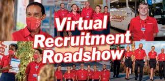 Jet2holidays Virtual Recruitment Roadshow