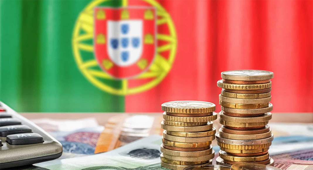 Portugal to suffer 'greatest contraction of economy' in EU during first  three months of 2021 - Portugal Resident