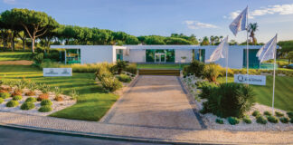 Quinta do Lago's Q Hub for services to the community and guests