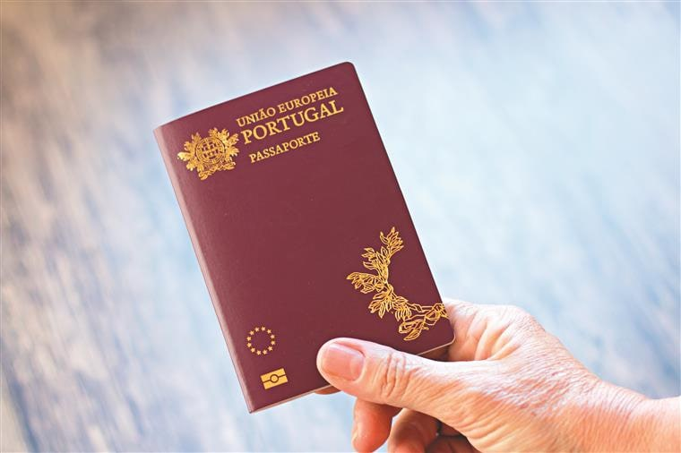 Portuguese passport among world's 'top 10' - Portugal Resident