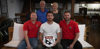 Burgau Sports Centre's founding family