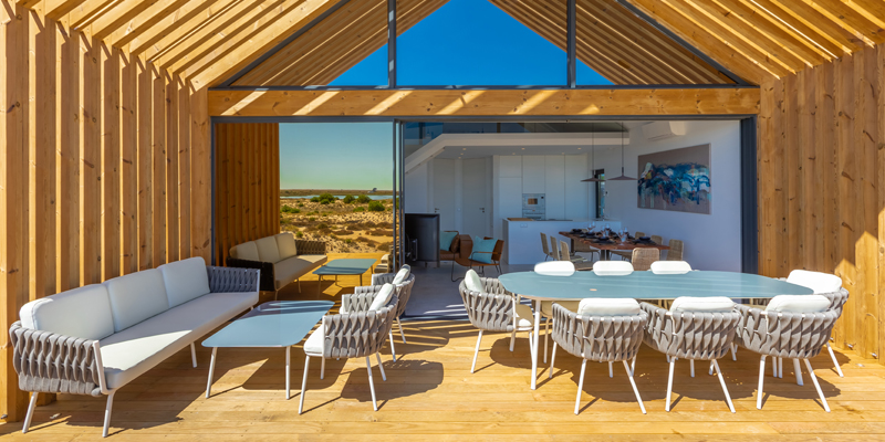 One of the properties in the Algarve's portfolio at JLL
