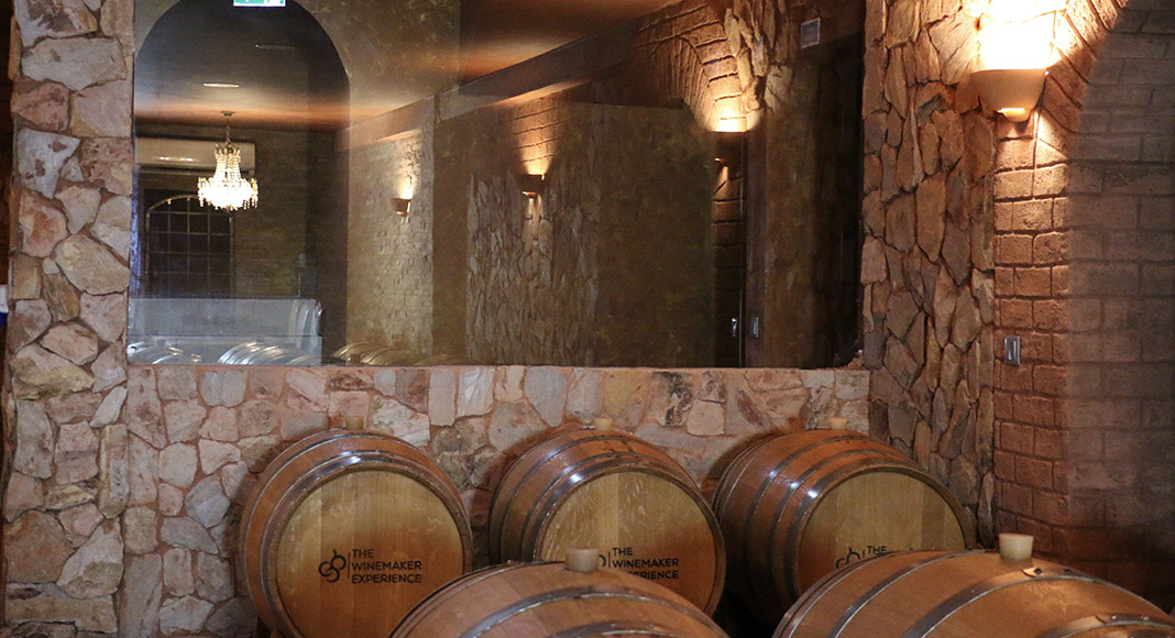 Quinta dos Vales the private winemaker Experience room 2